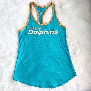 Nike • Miami Dolphins Tank